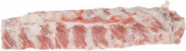 Ребрышки свиные Промагро охлажденные ~1 кг