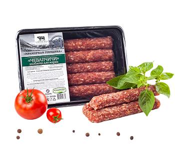 Колбаски Агрокомплекс Чевапчичи охлажденные 300 г