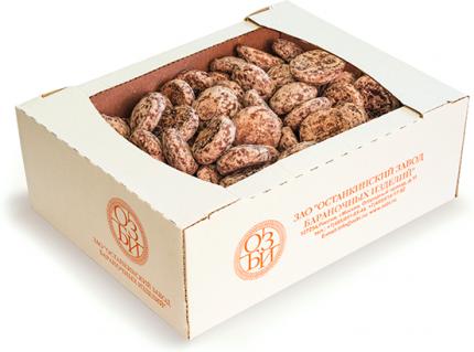 Пряники Семейка Озби шоколадные заварные 2 кг