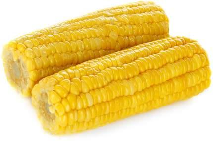 Кукуруза сладкая отварная 450 г