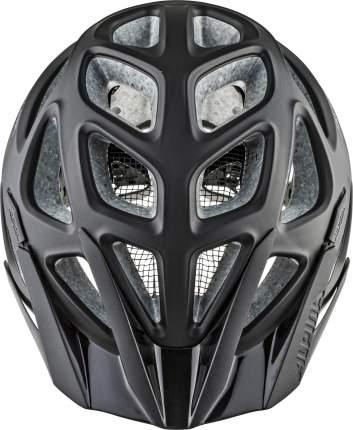 Велошлем Alpina 2021 Mythos 3.0 L.e. Black Matt (См:59-64)