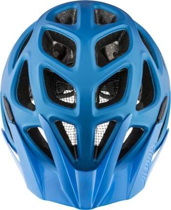 Велошлем Alpina 2021 Mythos 3.0 L.e. True/Blue Matt (См:57-62)
