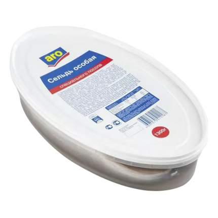 Сельдь Aro слабосоленая 1,3 кг