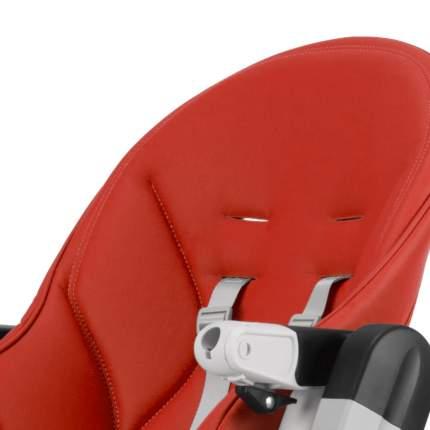 Сменный чехол Esspero Cushion для Marseille/Lyon,Peg Perego Siesta/Tatamia/Zero3, Red