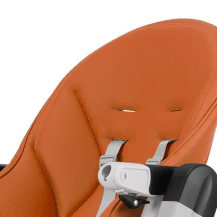 Сменный чехол Esspero Cushion для Marseille/Lyon,Peg Perego Siesta/Tatamia/Zero3, Orange