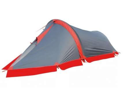 Палатка Tramp 2021 Bike 2 (V2) Grey (Б/Р)