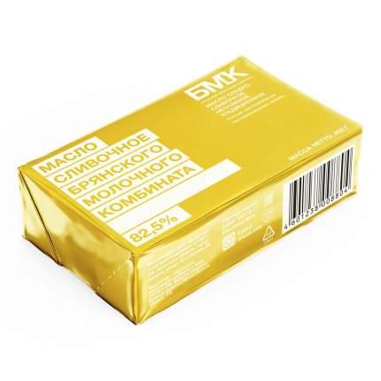 Сливочное масло БМК Традиционное 82,5% 450 г
