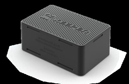 GPS-Глонасс Маяк X-Keeper Invis Duos 3D L (без магнитов)