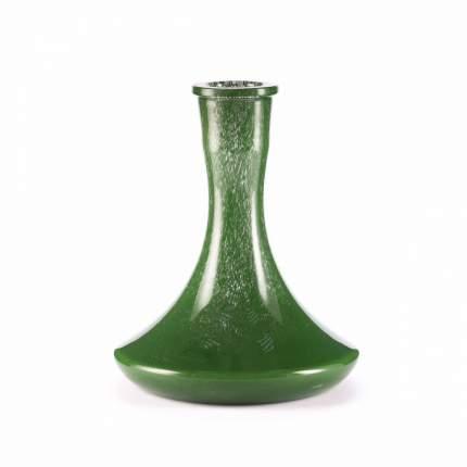 колба кристал нэо алебастр зеленый (15)