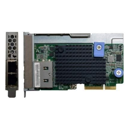 Сетевая карта Lenovo ThinkServer 10Gb 2-port Base-T LOM (7ZT7A00548)