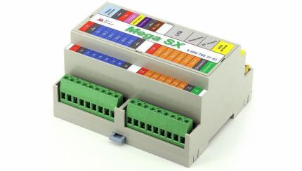 GSM-сигнализация MicroLine SX-350 Light для дачи, дома, квартиры и гаража