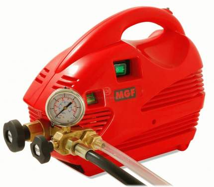 Электрический опрессовочный насос MGF Компакт-60 905200