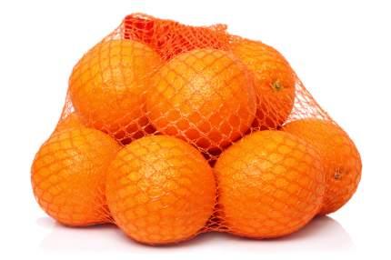 Апельсины отборные сетка 1,5 кг