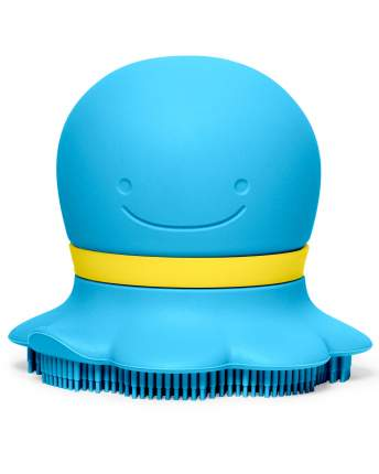 Skip Hop Мочалка для ребенка - Осьминог SH 235627