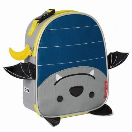Skip Hop Сумочка для ланч-бокса детская - Летучая мышь SH 212140veg