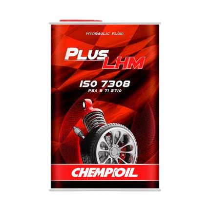 Гидравлическая жидкость CHEMPIOIL LHM PLUS S2003, 1 л