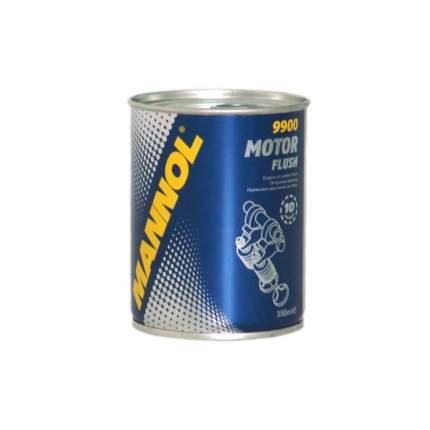 Очиститель системы смазки MANNOL MOTOR FLUSH 10 мин. 2100/1, 350 мл