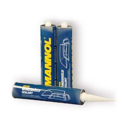 Клей-герметик MANNOL Windshield Sealant для автомобильных стекол 2419, 310 мл