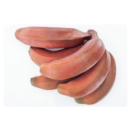 Бананы красные ~1кг