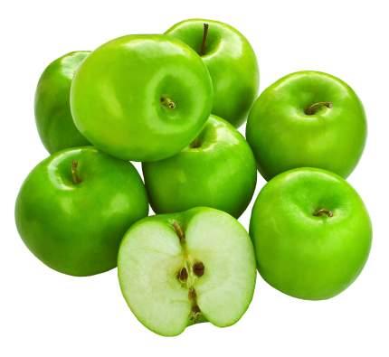 Яблоки Гренни Смит 500 г