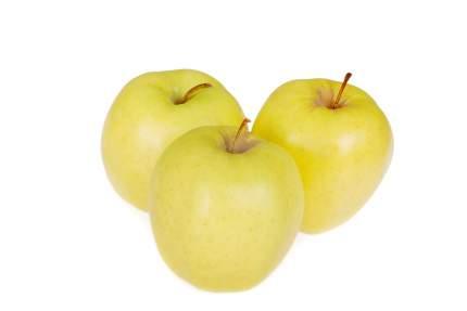 Яблоки Голден 500 г