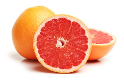 Апельсин красный 500 г