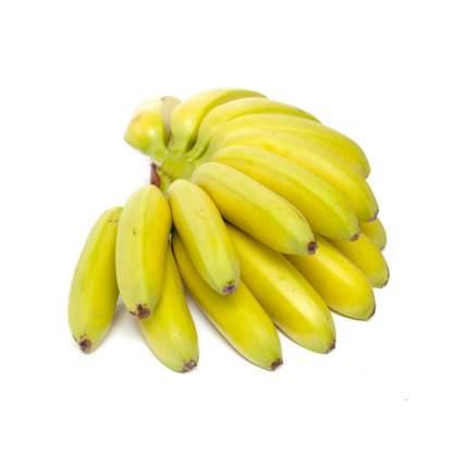 Бананы мини 1 кг