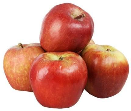 Яблоки Ред Делишес в пакете ~1,5 кг