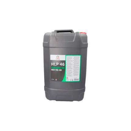 Гидравлическое масло Comma HLP 46 Hydraulic Oil H4620L, 20 л