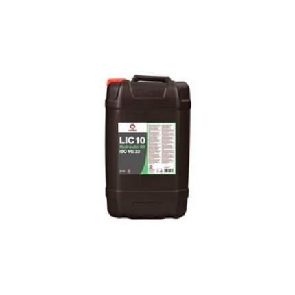 Гидравлическое масло Comma LIC10 ISO VG 46 минеральное L1525L, 25 л