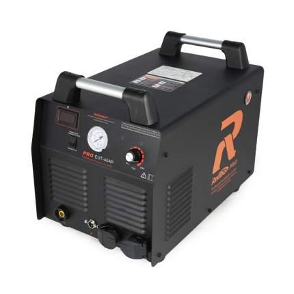 Аппарат плазменной резки Redbo PRO CUT-40AP (встроенный компрессор)
