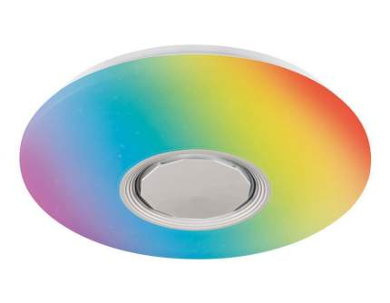 Потолочный светодиодный светильник Ambrella light Orbital Dance FF201