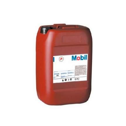 Циркуляционное масло MOBIL DTE OIL HEAVY MEDIUM 153863, 20л