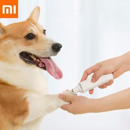 Пилка для кошки, собаки Xiaomi нержавеющая сталь, 13.7 см