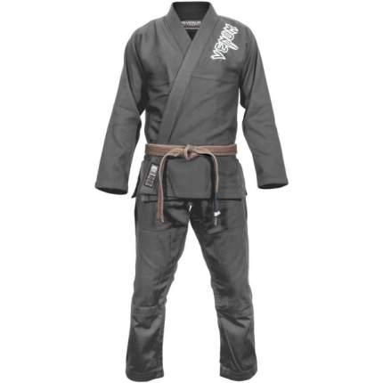 Кимоно для бжж Venum Contender 2.0 Gray A2,5,