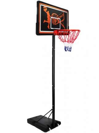 Баскетбольная стойка Play Standard-003F+