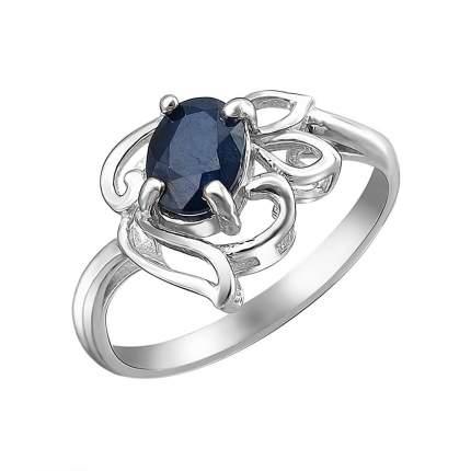 Кольцо женское Эстет С27К5500798SP р.16.5
