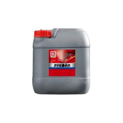 Гидравлическое масло Lukoil ГЕЙЗЕР ЛТ 46 канистра 3186390, 20 л