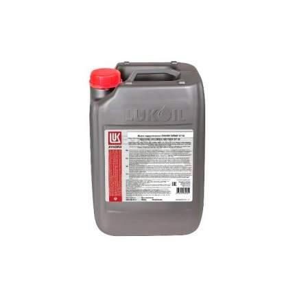 Гидравлическое масло Lukoil ГЕЙЗЕР СТ 32 канистра 3186380, 20 л