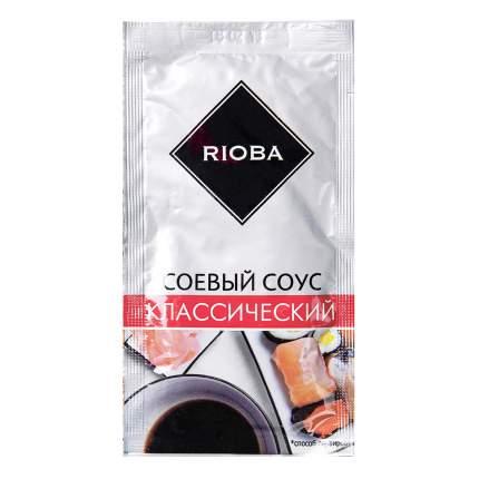 Соевый соус Rioba 50 шт по 30 г