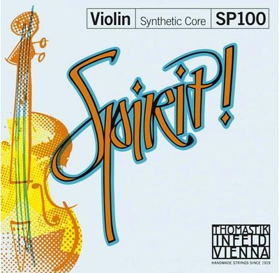 Cтруны для скрипки размером 1/2 Thomastik SP100-1/2