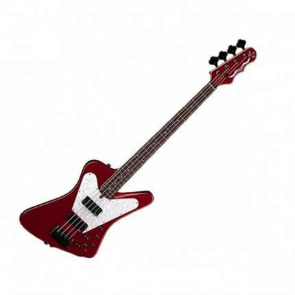 Бас-гитара Dean JE HYBRID MRD