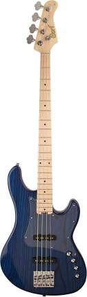 Бас-гитара Cort GB74JJ-AB