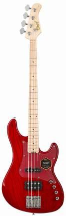 Бас-гитара Cort GB74JH-TR