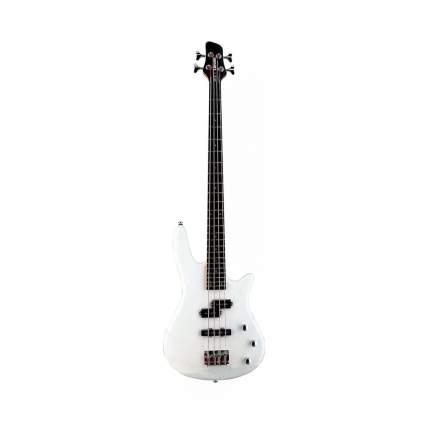 Бас-гитара Clevan CBB-10-PW