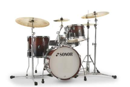 Ударная установка Sonor 17503722 AQ2 Bop Set BRF 13073