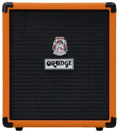 Басовый комбо Orange Crush Bass 25