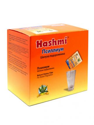 Псиллиум Hashmi 12 саше по 4 гр.