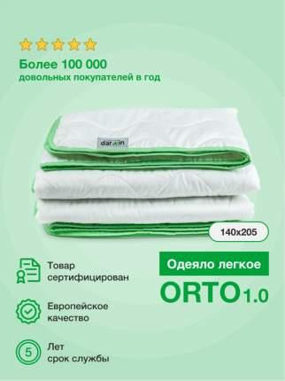 Одеяло легкое Darwin Orto 1.0 2-спальное, 175х205