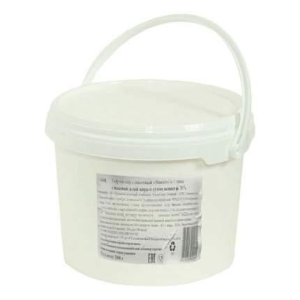 Сыр мягкий Cooking Кремчиз Maestro la Crema 70% 2 кг